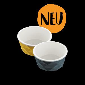 Keramik Napf Eiby 550 ml