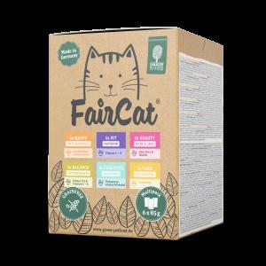 FairCat Multipack
